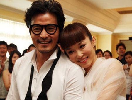 Phạm Văn Phương và Lý Minh Thuận chính thức trở thành vợ chồng vào năm 2009