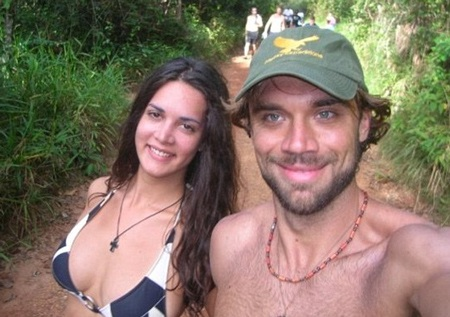 Cựu hoa hậu Venezuela - Monica Spear và doanh nhân Thomas Henry Berry đã bị bắn chết trong vụ cướp.