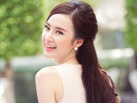 Angela Phương Trình sẽ trình diễn trong đêm chung kết cuộc thi Bước nhảy hoàn vũ năm 2014