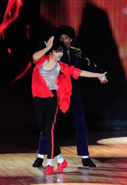 Thu Thủy và Ngân Khánh cùng đăng quang tại Bước nhảy hoàn vũ 2014 - 14