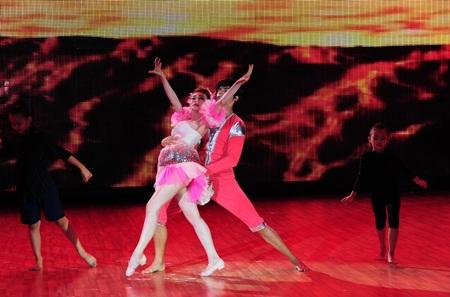 Ngân Khánh đạt 39,5 điểm cho phần trình diễn trên nền ca khúc