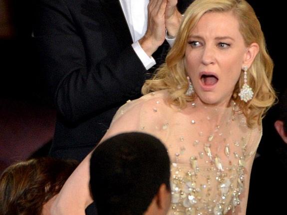 Ngưỡng mộ nhan sắc của mỹ nhân 2 lần giành giải Oscar