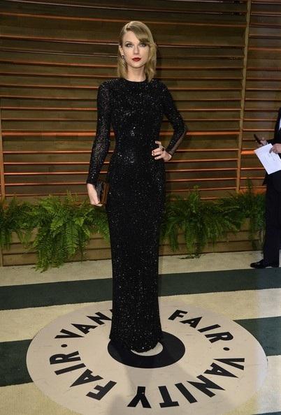 Công chúa nhạc đồng quê Taylor Swift