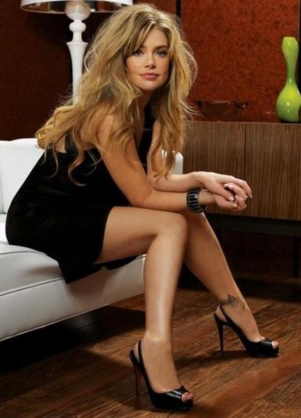 Denise Richards từng là một trong những kiều nữ xinh đẹp và hấp dẫn nhất tại Hollywood.