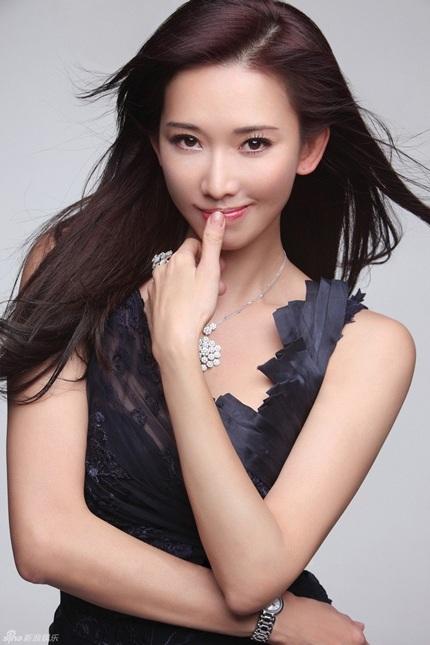 Lâm Chí Linh phủ nhận thông tin cho rằng, cô đã bí mật cất trữ trứng trong bệnh viện