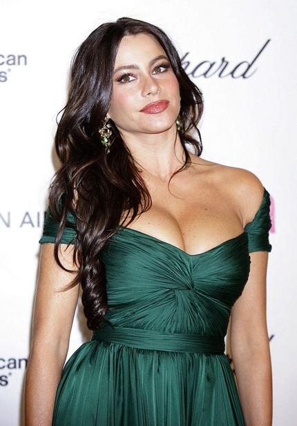 Tên tuổi của ngôi sao gốc Colombia gắn liền với thành công của bộ phim truyền hình dài tập