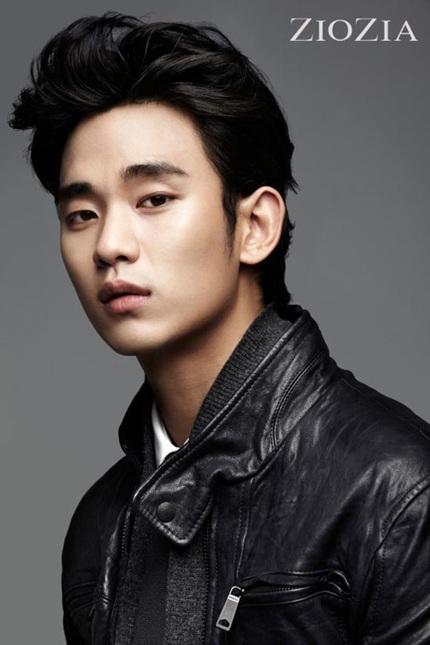 Kim Soo Hyun đã ủng hộ nạn nhân vụ chìm phà Sewol 300 triệu won.