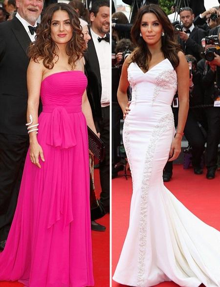 Hai người đẹp Hollywood - mỗi người một vẻ nhưng đều quyến rũ lạ thường