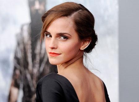 Emma hiện là một trong những ngôi sao nhận cát-sê cao nhất Hollywood.
