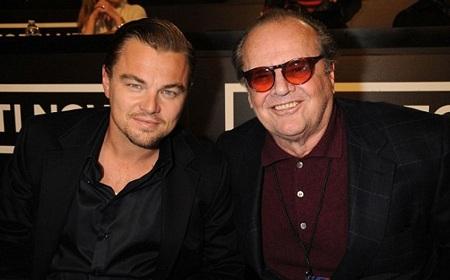 Leonardo DiCaprio và Jack Nicholson từng hợp tác chung trong bộ phim The Departed vào năm 20106.