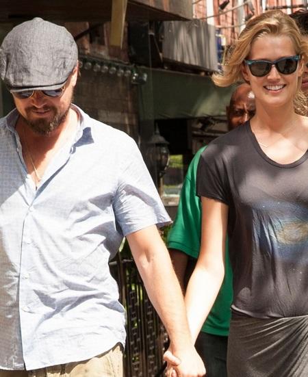 Hình ảnh hào hoa và thư sinh ngày nào của Leonardo DiCaprio đã không còn nữa!