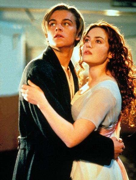 Leonardo trong bộ phim