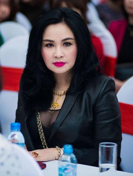 """Thanh Lam hé lộ cuộc sống với """"người đàn ông giấu mặt"""""""