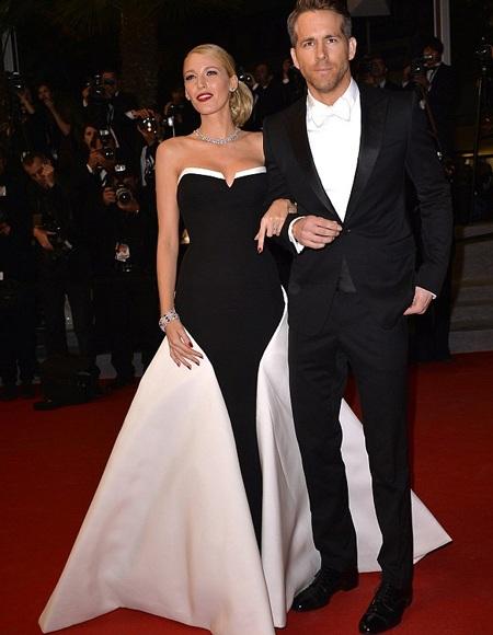 Cặp vợ chồng nổi tiếng của Hollywood - Blake và Ryan sắp lên chức bố mẹ.