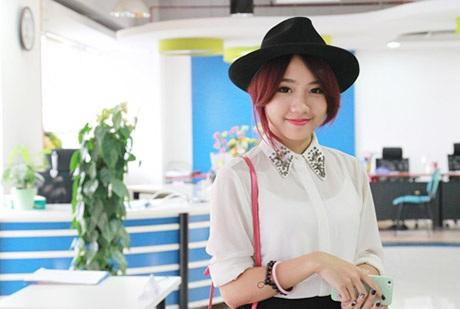 Hình ảnh mới nhất của Thu Trang tại một sự kiện giới trẻ