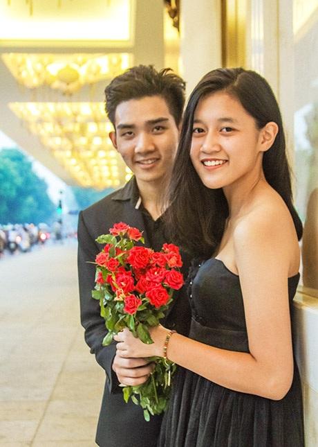 8 cặp đôi xinh đẹp và tài năng nhất trường THPT Chu Văn An