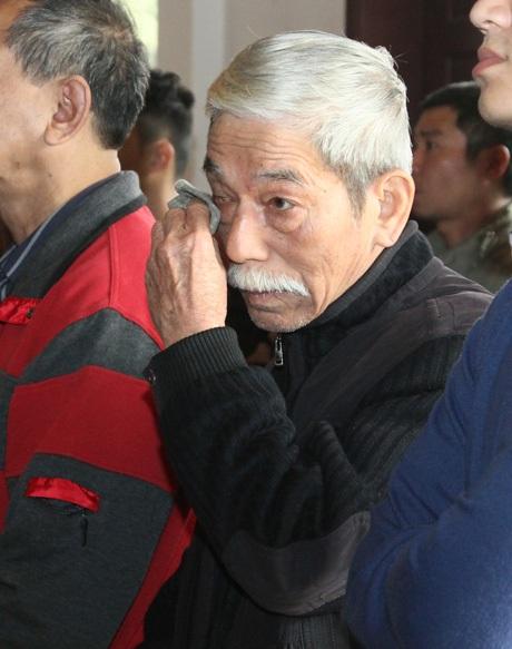 Đạo diễn Ngọc Căn thương nhớ người bạn - nghệ sỹ Tuấn Dương