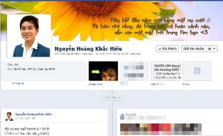 Thầy Khắc Hiếu, Khả Ngân đóng cửa Facebook triệu lượt theo dõi