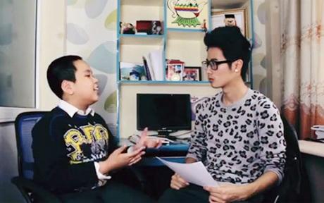 Vlog JVevermind phỏng vấn Đỗ Nhật Nam