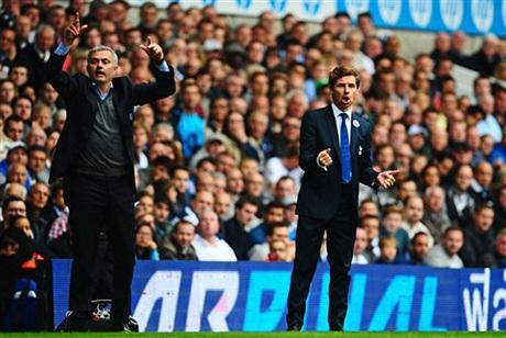 Với tính chất quan trọng của trận derby, hai người đã không còn để ý đến vấn đề riêng