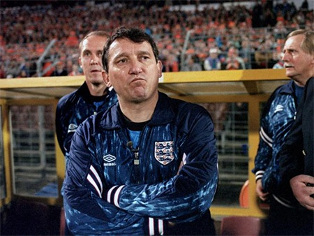 Những điểm sáng tối của tuyển Anh ở các trận đấu vòng loại