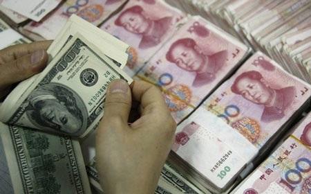 Trung Quốc đã công khai ý định muốn đóng vai trò quan trọng hơn trong các tổ chức tài chính quốc tế