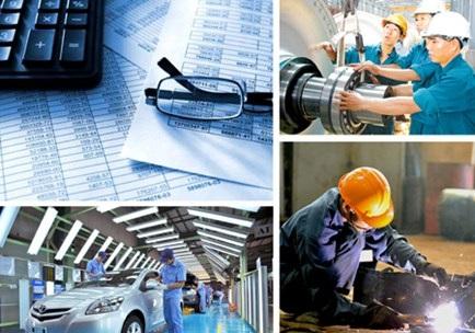 Số doanh nghiệp đăng ký mới giảm về số lượng nhưng lại tăng về quy mô vốn