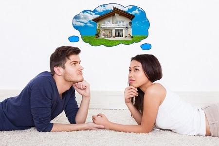 Khi vay mua nhà, người đi vay cần tìm hiểu kĩ lưỡng để tận dụng tối đa ưu đãi từ ngân hàng
