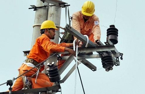 EVN được phép tăng giá điện 3-5%