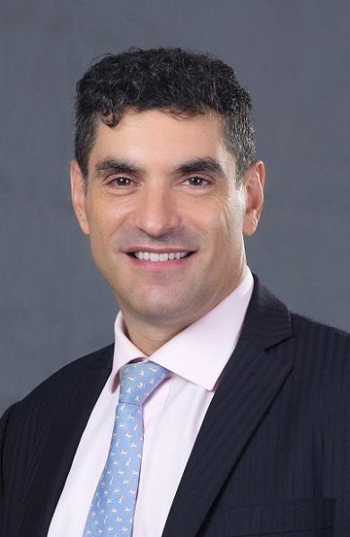 Ông Rahn Wood, Giám đốc Khối Ngân hàng Bán lẻ - Mạng lưới phân phối, Ngân hàng VIB
