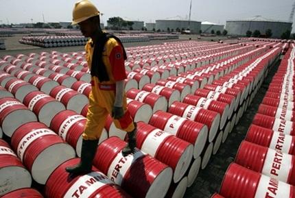 Theo đánh giá của Vinpa, thị trường xăng dầu trong nước năm 2014 không mấy sáng sủa
