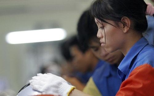 Thị trường lao động, nhất là lao động phổ thông thường biến động mạnh sau Tết (ảnh minh họa)