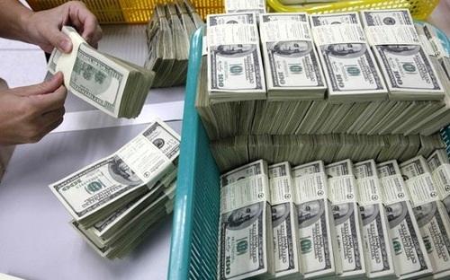 Nợ công của Việt Nam đang gia tăng nhanh chóng trong thời gian gần đây
