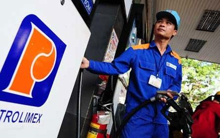 Petrolimex báo lỗ khủng hơn 1.300 tỷ trong quý IV/2014