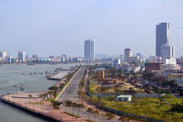 Đà Nẵng đang chủ trương thu hút các dự án đầu tư có chọn lọc
