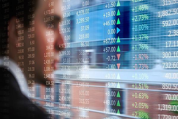 Thị trường chứng khoán được ví như hàn thử biểu của nền kinh tế