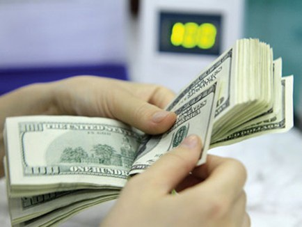 Dự trữ ngoại hối hiện đang ở trên 35 tỷ USD, tương đương trên 12 tuần nhập khẩu.