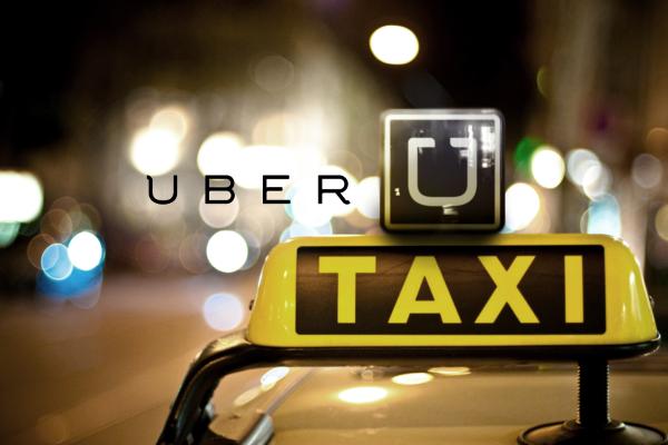 Hoạt động kinh doanh của Uber đang gây tranh cãi về tính pháp lý