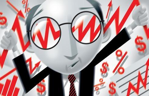 Đà tăng của thị trường chứng khoán đang dần được củng cố song vẫn còn nhiều rủi ro