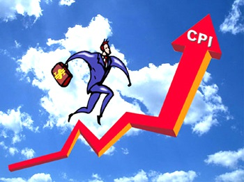 CPI tháng 5 chủ yếu bị tác động bởi giá xăng và nhu cầu sử dụng điện tăng mạnh
