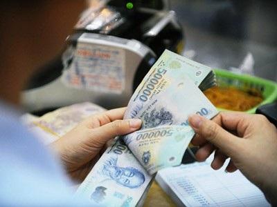 Các ngân hàng phải nâng trích lập dự phòng rủi ro tín dụng hơn 70% so với quý I/2014.