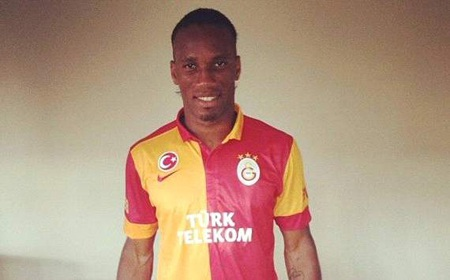 Thu nhập sau thuế của Drogba và Sneijder tại Thổ Nhĩ Kỳ là rất đáng mơ ước