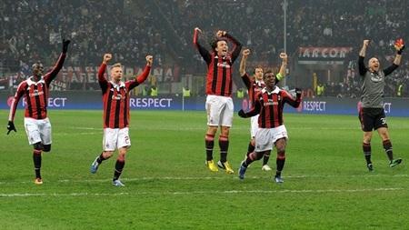 Juventus hạ gục