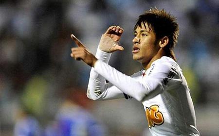 """Neymar cũng là một """"ảo thuật gia"""" chính hiệu từ Brazil"""