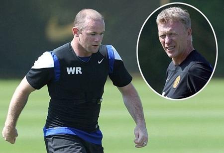 Rooney nhiều khả năng vẫn tiếp tục là người của MU mùa tới
