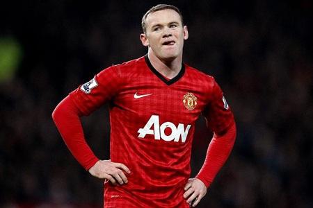 La Liga hoàn toàn không phải là đất lành dành cho những ngôi sao người Anh như Rooney