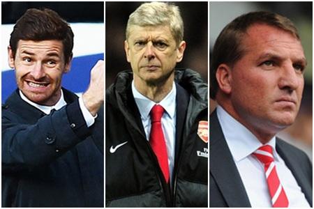 """Arsenal tỏ ra """"đuối"""" hơn hẳn Liverpool, Tottenham trên thị trường chuyển nhượng mùa hè 2013…"""