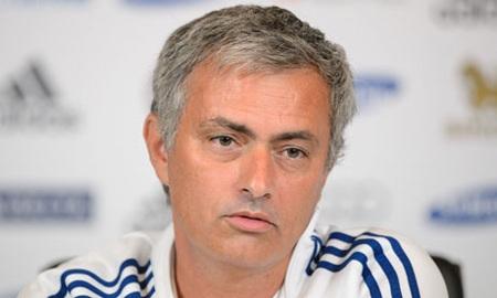 Mourinho tự tin Chelsea đủ sức đăng quang Premier League mùa này