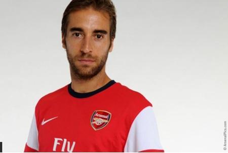Flamini chính thức tái ngộ với Arsenal sau 5 năm xa cách