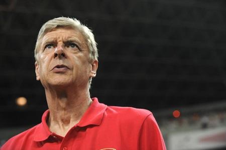 Sẽ chẳng có ngôi sao lớn nào cập bến Emirates hè này sao Wenger?